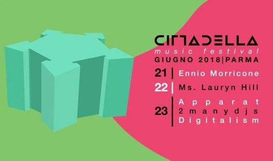 Cittadella-music-festival