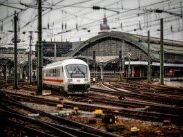 Treni-Parma