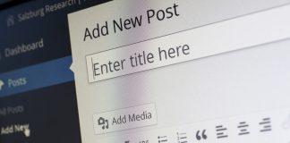 Consigli per creare un blog partire con il piede giusto