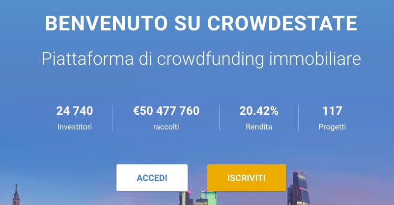 26e0eeb0b5 Niccolò Pravettoni Country Manager Italia Crowdestate.eu - Il ...