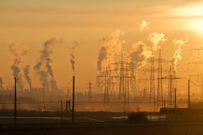 Parma-smog