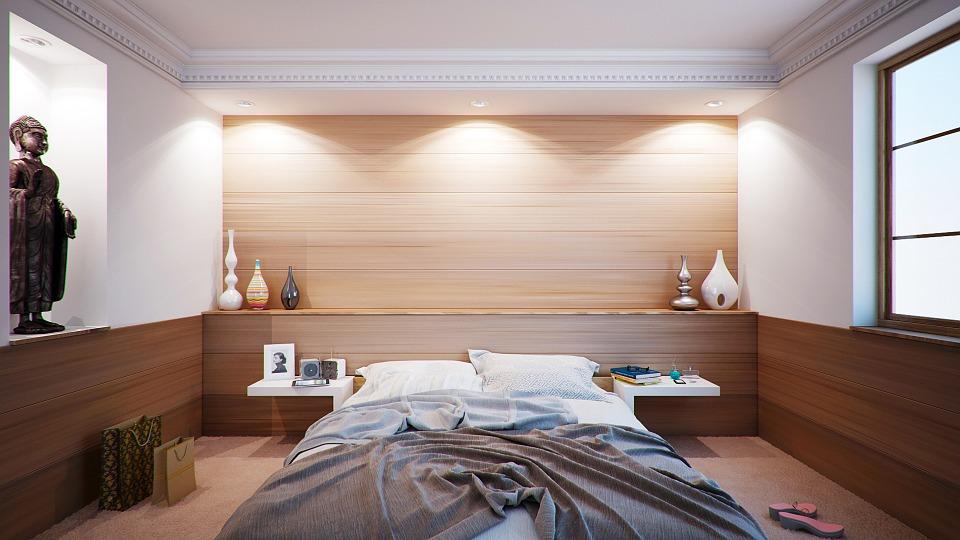 Arredare camera da letto: tutti i consigli per sognare con ...