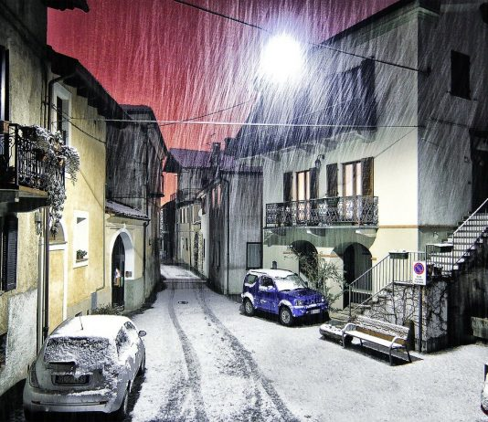 Neve-a-Parma